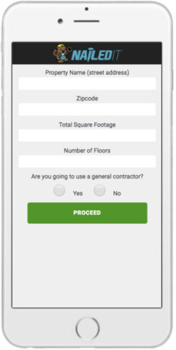 Nailed-It – The Most Accurate, Mobile-First, Property Rehab